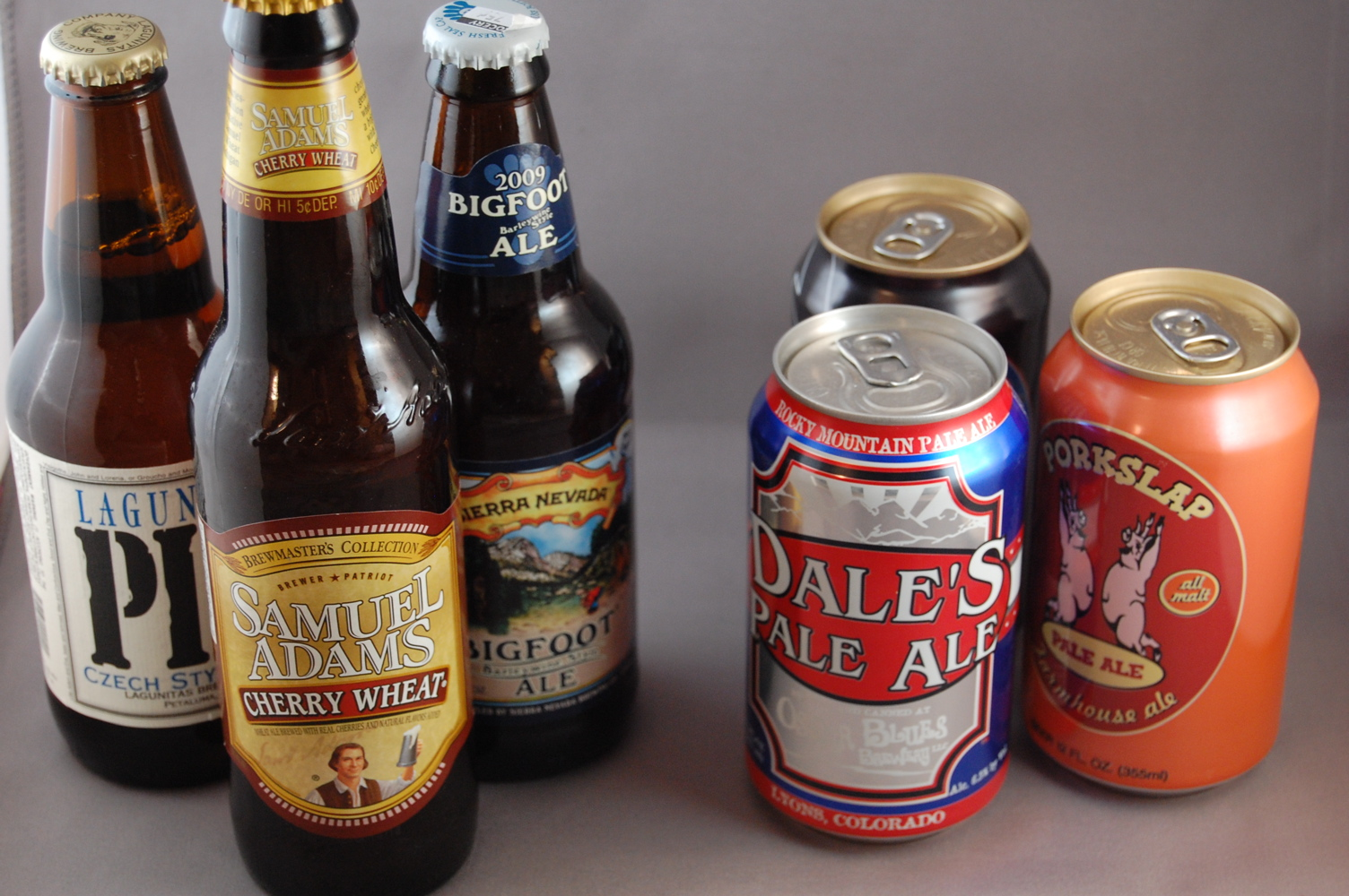 The great can vs bottle debate what 39 s the better vessel for Craft beer vs microbrew