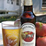 docs hard apple cider