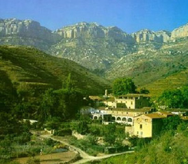 scaladei, priorat